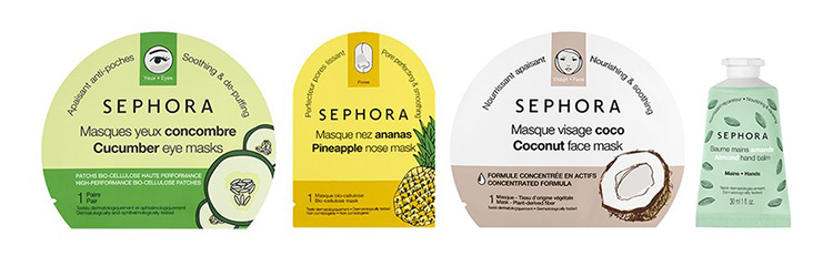 Beauty News, SEPHORA COLLECTION, SEPHORA COLLECTION Holiday 2018, SEPHORA COLLECTION คอลเลคชั่นใหม่, SEPHORA COLLECTION มาใหม่, SEPHORA COLLECTION ออกใหม่, SEPHORA COLLECTION เซ็ตของขวัญ, SEPHORA COLLECTION เซ็ตปีใหม่, SEPHORA COLLECTION น่าโดน, SEPHORA COLLECTION มาส์กหน้า, SEPHORA COLLECTION มาส์กตัว, SEPHORA COLLECTION เจลอาบน้ำ, SEPHORA COLLECTION ลิปสติก, SEPHORA COLLECTION เมคอัพ, SEPHORA COLLECTION พาเลทแต่งหน้า, SEPHORA COLLECTION ของขวัญปีใหม่